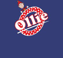 'O' is for Ollie! Unisex T-Shirt