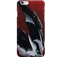 spear iPhone Case/Skin
