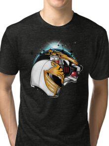 Strength & Fierceness  Tri-blend T-Shirt