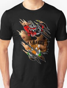 Torn shirt McGregor Unisex T-Shirt