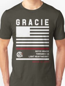 Royce Gracie - Fight Camp Collection T-Shirt