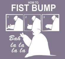 Baymax Fist Bump Kids Tee