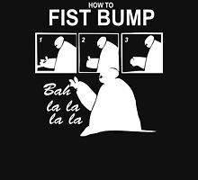 Baymax Fist Bump Unisex T-Shirt