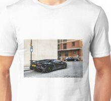 Lamborghini Aventador LP750-4 SV Roadster  Unisex T-Shirt