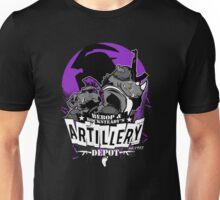 Double Trouble Ammo Unisex T-Shirt