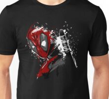 Breaking the 4th wall Unisex T-Shirt