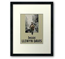 Inside Llewyn Davis Framed Print