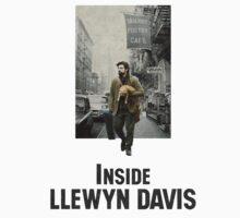 Inside Llewyn Davis Kids Tee