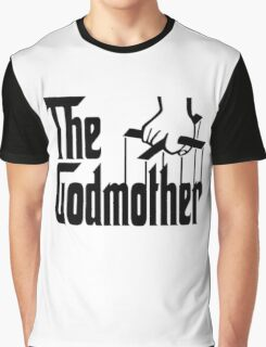 the godmother Graphic T-Shirt