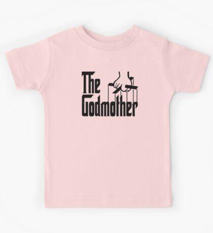 the godmother Kids Tee