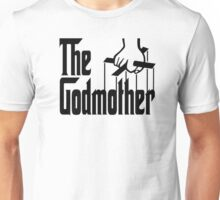 the godmother Unisex T-Shirt