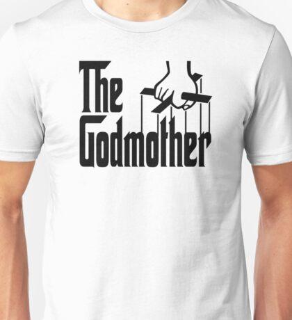 the godmother Unisex T-Shirt