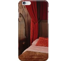 Medieval Glamping Tent iPhone Case/Skin
