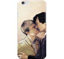 Soft Kiss iPhone Case/Skin