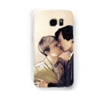 Soft Kiss Samsung Galaxy Case/Skin