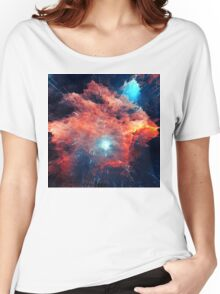 Abstract 03 Women's Relaxed Fit T-Shirt