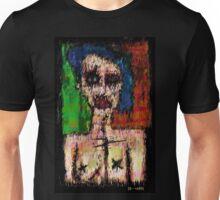 All pain internal externalised Unisex T-Shirt