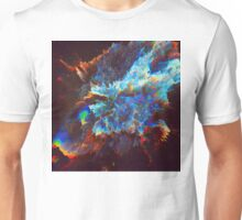 Abstract 04 Unisex T-Shirt