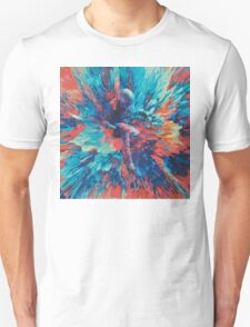 Abstract 27 Unisex T-Shirt