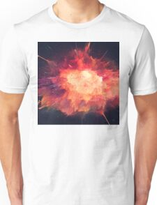 Abstract 32 Unisex T-Shirt