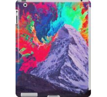 Abstract 30 iPad Case/Skin