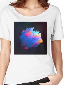 Abstract 25 Women's Relaxed Fit T-Shirt