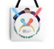 Yung Lean // Lightsaber Tote Bag
