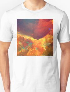 Abstract 22 Unisex T-Shirt