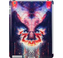 Abstract 19 iPad Case/Skin