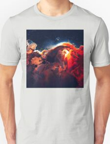 Abstract 18 Unisex T-Shirt
