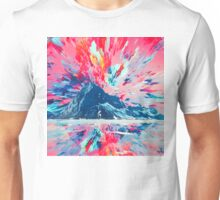 Abstract 26 Unisex T-Shirt