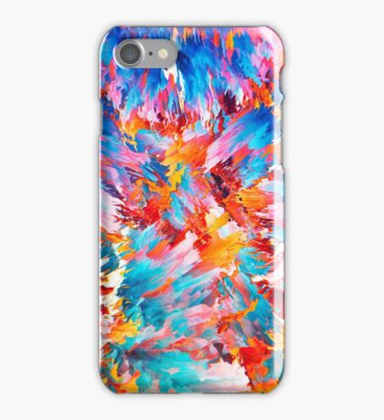 Abstract 33 iPhone Case/Skin
