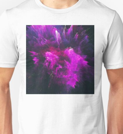 Abstract 13 Unisex T-Shirt