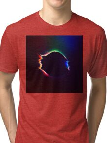 Abstract 15 Tri-blend T-Shirt