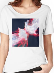 Abstract 14 Women's Relaxed Fit T-Shirt