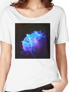 Abstract 05 Women's Relaxed Fit T-Shirt