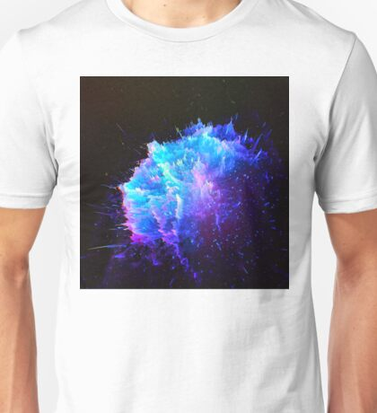 Abstract 05 Unisex T-Shirt