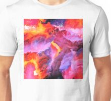 Abstract 34 Unisex T-Shirt