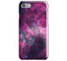 Galaxy universe iPhone Case/Skin