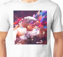 Abstract 35 Unisex T-Shirt