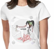 Contemporary Advancement Womens Fitted T-Shirt