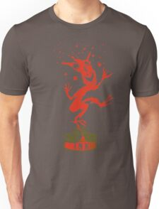 Red Ink Bottle Imp T-Shirt