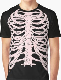 Ribs 3 Graphic T-Shirt