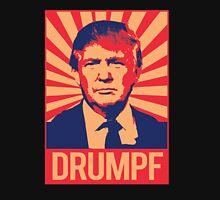 Donald Drumpf Propaganda Unisex T-Shirt