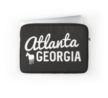 Atlanta, Georgia Laptop Sleeve