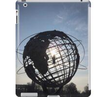 Unisphere iPad Case/Skin