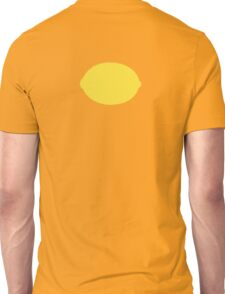 Lemon Back Shirts & Hoodies Unisex T-Shirt