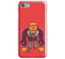 Winston Bricks iPhone Case/Skin