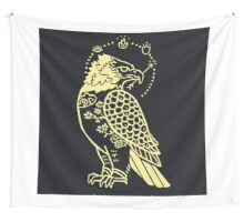 Messenger of Fire and Air Wall Tapestry