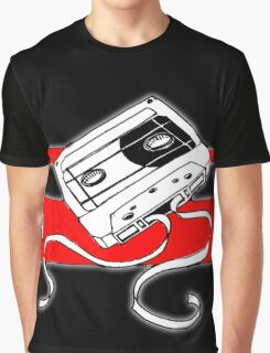 Tape A Graphic T-Shirt